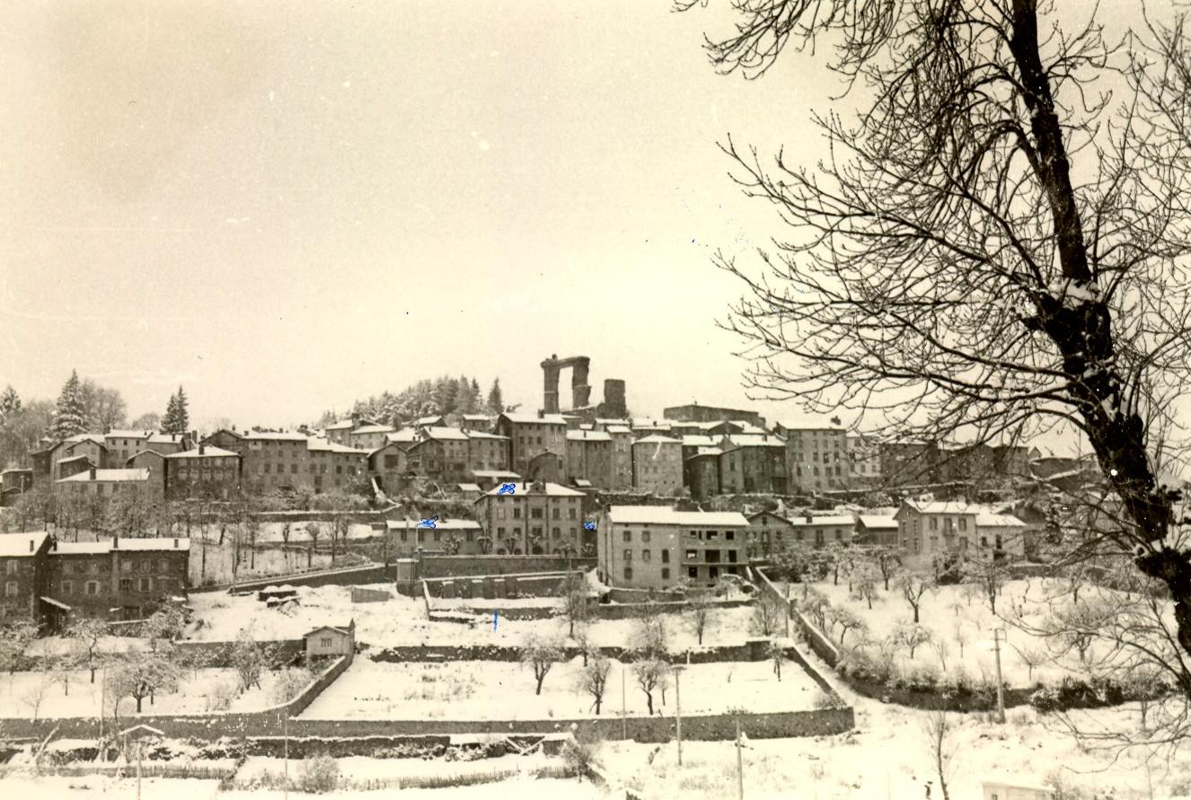 Collège histoire de branchement