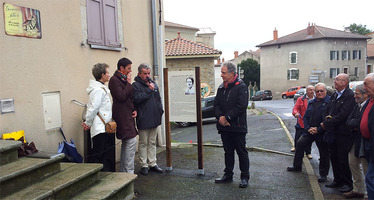 2016-09-17 Inauguration de la plaque G TILLION