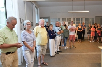 2018-07-14 Inauguration exposition