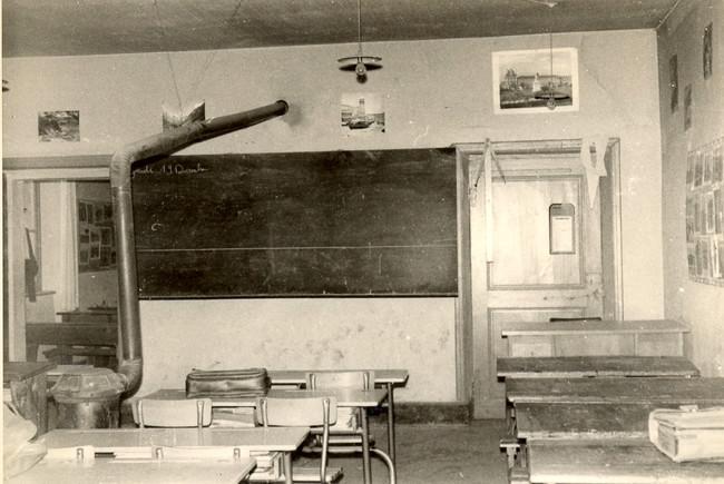 Branchement histoires Collège